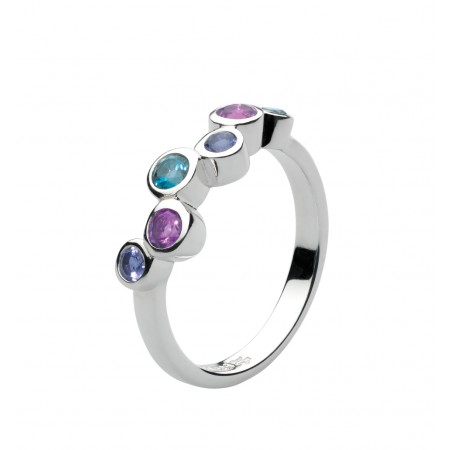 Rings - Multi Cascade Ring
